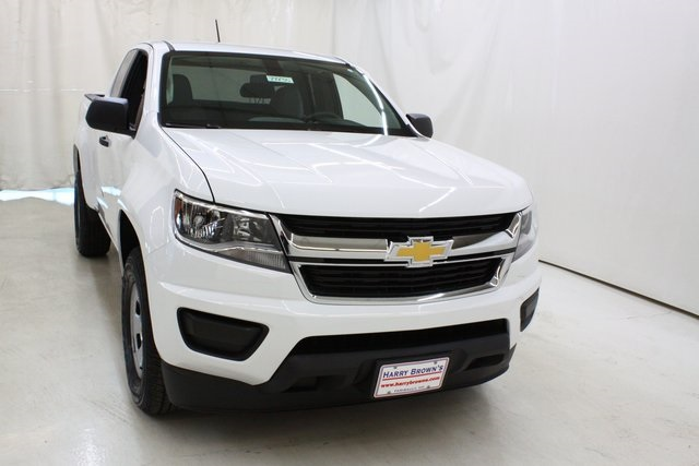 2018 Colorado Extended Cab, Pickup #89853 - photo 5
