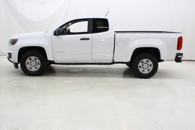 2018 Colorado Extended Cab, Pickup #89853 - photo 7