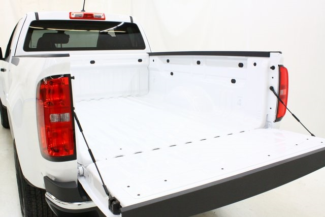 2018 Colorado Extended Cab, Pickup #89853 - photo 9