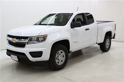 2018 Colorado Extended Cab, Pickup #89853 - photo 8