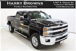 2018 Silverado 3500 Crew Cab 4x4, Pickup #89871 - photo 1