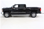 2018 Silverado 3500 Crew Cab 4x4, Pickup #89871 - photo 7