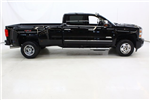 2018 Silverado 3500 Crew Cab 4x4, Pickup #89872 - photo 3