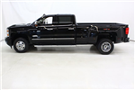 2018 Silverado 3500 Crew Cab 4x4, Pickup #89872 - photo 7