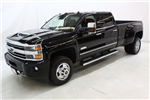 2018 Silverado 3500 Crew Cab 4x4, Pickup #89872 - photo 8