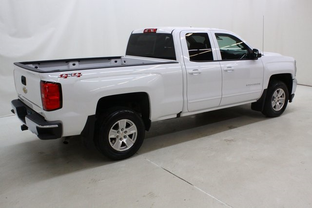 2018 Silverado 1500 Double Cab 4x4, Pickup #89886 - photo 2