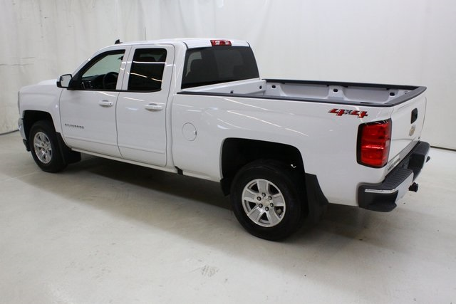 2018 Silverado 1500 Double Cab 4x4, Pickup #89886 - photo 6