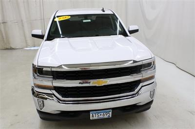 2018 Silverado 1500 Double Cab 4x4, Pickup #89886 - photo 5