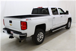 2018 Silverado 3500 Crew Cab 4x4, Pickup #89891 - photo 1