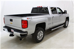 2018 Silverado 3500 Crew Cab 4x4,  Pickup #89898 - photo 1