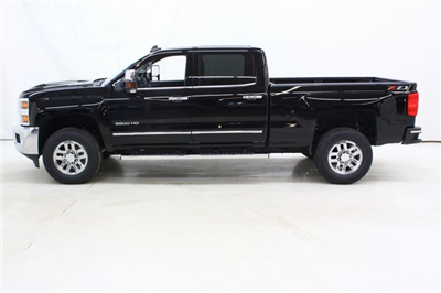 2018 Silverado 3500 Crew Cab 4x4, Pickup #89899 - photo 7