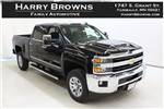 2018 Silverado 3500 Crew Cab 4x4,  Pickup #89899 - photo 1