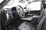 2018 Silverado 3500 Crew Cab 4x4, Pickup #89899 - photo 11