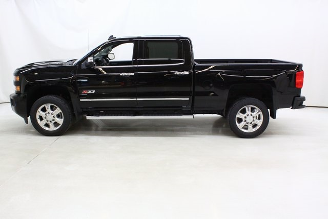 2018 Silverado 2500 Crew Cab 4x4, Pickup #89929 - photo 7