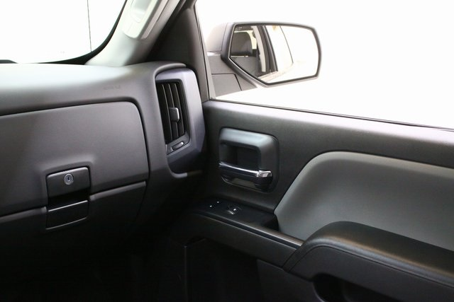 2018 Silverado 1500 Double Cab 4x4, Pickup #89932 - photo 15