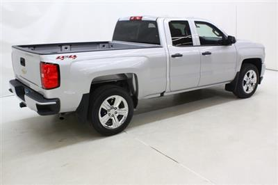 2018 Silverado 1500 Double Cab 4x4, Pickup #89932 - photo 2