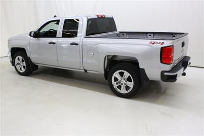 2018 Silverado 1500 Double Cab 4x4, Pickup #89932 - photo 6