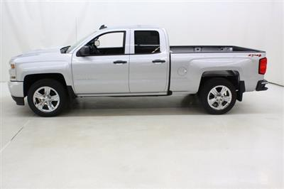 2018 Silverado 1500 Double Cab 4x4, Pickup #89932 - photo 7