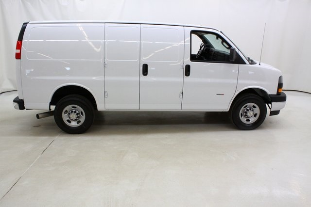 2018 Express 2500, Cargo Van #89941 - photo 3
