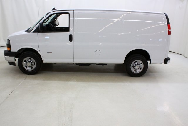 2018 Express 2500, Cargo Van #89941 - photo 8