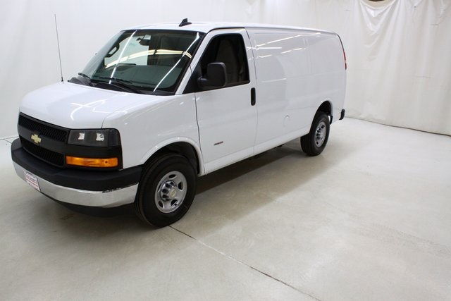 2018 Express 2500, Cargo Van #89941 - photo 9