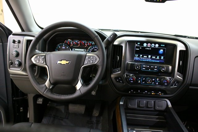 2018 Silverado 1500 Double Cab 4x4, Pickup #89942 - photo 15
