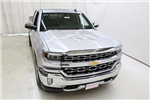 2018 Silverado 1500 Double Cab 4x4,  Pickup #89946 - photo 5