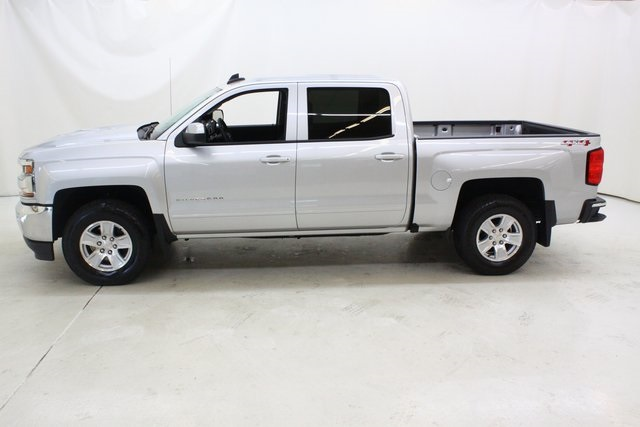 2018 Silverado 1500 Crew Cab 4x4, Pickup #89951 - photo 7