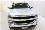 2018 Silverado 1500 Crew Cab 4x4, Pickup #89951 - photo 5