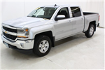 2018 Silverado 1500 Crew Cab 4x4, Pickup #89951 - photo 8