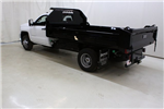 2018 Silverado 3500 Regular Cab DRW 4x4,  Knapheide Drop Side Dump Body #89977 - photo 6