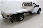 2018 Silverado 3500 Regular Cab DRW 4x4,  Knapheide Platform Body #89998 - photo 1
