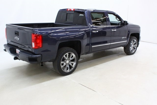 2018 Silverado 1500 Crew Cab 4x4,  Pickup #90007 - photo 2