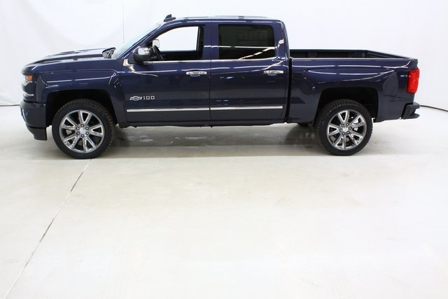 2018 Silverado 1500 Crew Cab 4x4,  Pickup #90007 - photo 7