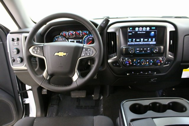 2018 Silverado 1500 Crew Cab 4x4, Pickup #94040 - photo 14