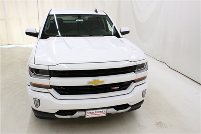 2018 Silverado 1500 Crew Cab 4x4, Pickup #94040 - photo 5