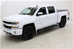 2018 Silverado 1500 Crew Cab 4x4, Pickup #94040 - photo 8