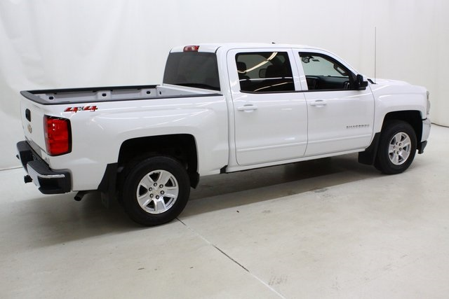 2018 Silverado 1500 Crew Cab 4x4, Pickup #94044 - photo 2