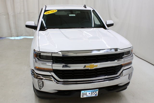 2018 Silverado 1500 Crew Cab 4x4, Pickup #94044 - photo 5