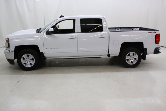 2018 Silverado 1500 Crew Cab 4x4, Pickup #94044 - photo 7