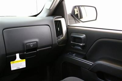 2018 Silverado 1500 Crew Cab 4x4, Pickup #94044 - photo 15