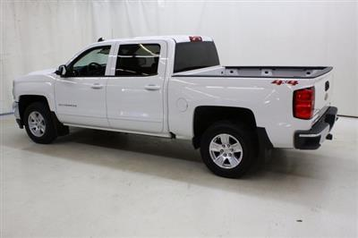 2018 Silverado 1500 Crew Cab 4x4, Pickup #94044 - photo 6