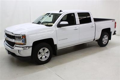 2018 Silverado 1500 Crew Cab 4x4, Pickup #94044 - photo 8