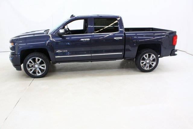 2018 Silverado 1500 Crew Cab 4x4, Pickup #94045 - photo 7