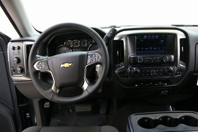 2018 Silverado 1500 Crew Cab 4x4,  Pickup #94092 - photo 14