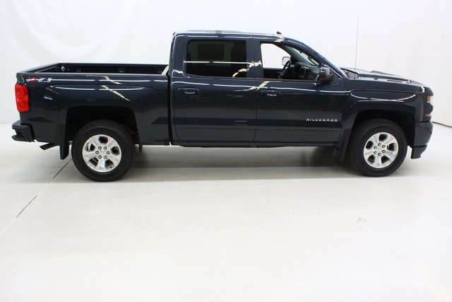2018 Silverado 1500 Crew Cab 4x4,  Pickup #94092 - photo 3