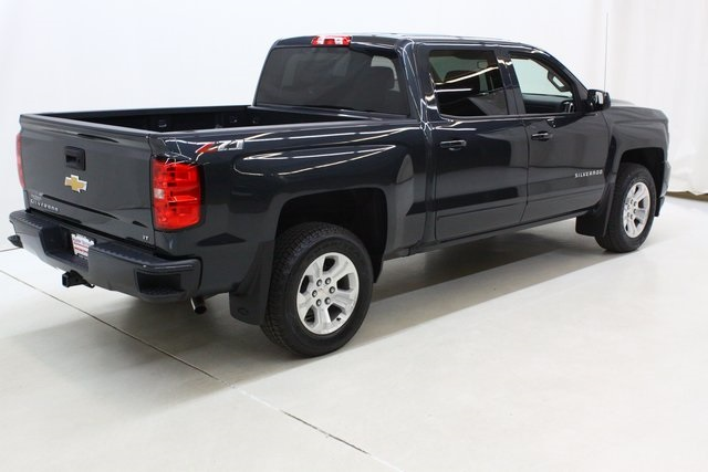 2018 Silverado 1500 Crew Cab 4x4,  Pickup #94092 - photo 2