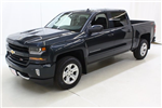 2018 Silverado 1500 Crew Cab 4x4,  Pickup #94092 - photo 8