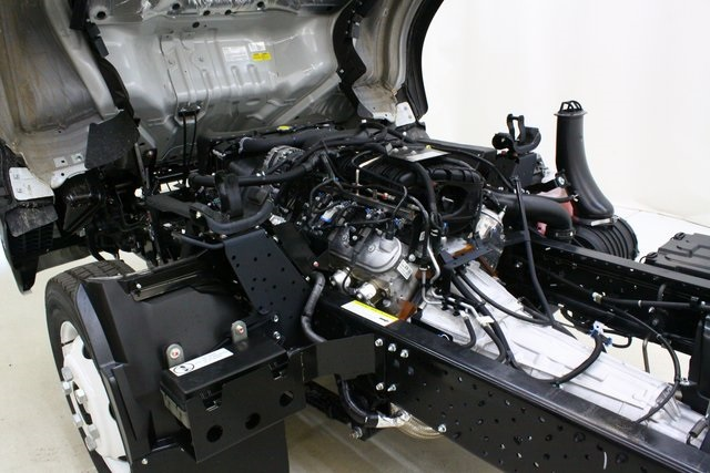 2018 LCF 4500 Regular Cab 4x2,  Cab Chassis #94097 - photo 21