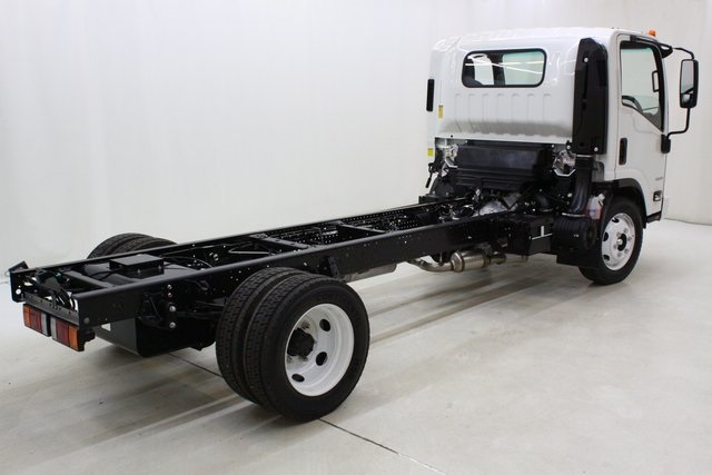 2018 LCF 4500 Regular Cab 4x2,  Cab Chassis #94097 - photo 2